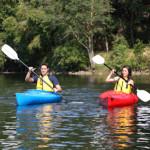 couple-kayaking-on-hudson